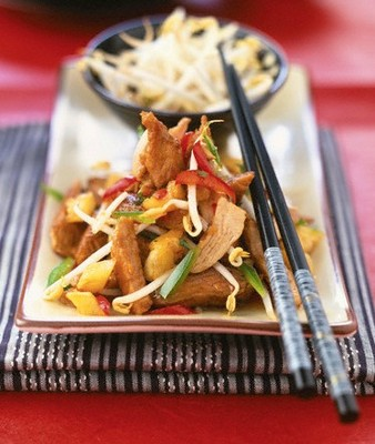 Chinese Food Delivery Ottawa Il